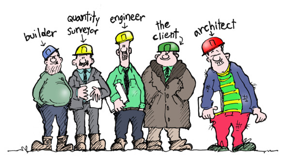 Jokes About Architects architects (580×330) | cartoons | the funny world of