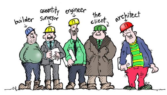 About Daft Cartoons